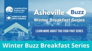 Winter Buzz Breakfast Series