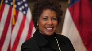 Councilor Sandra Kilgore