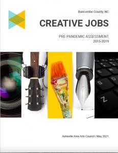 Creative Jobs Report