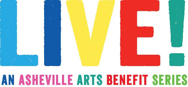 Live! An Asheville Arts Benefit
