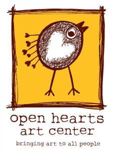 Open Hearts Art Center