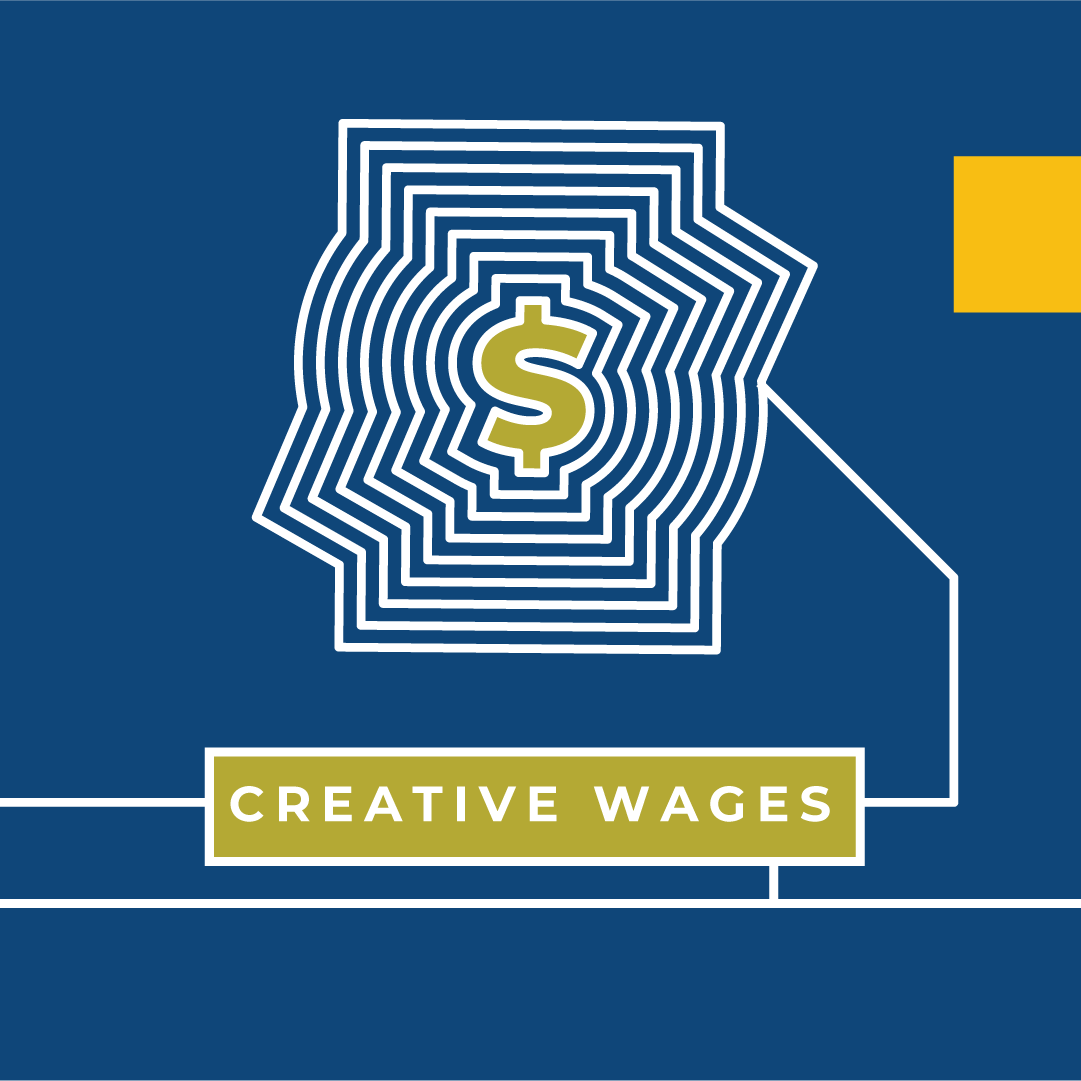 Creative Wages