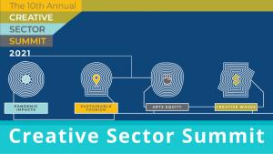 Creative Sector Summit